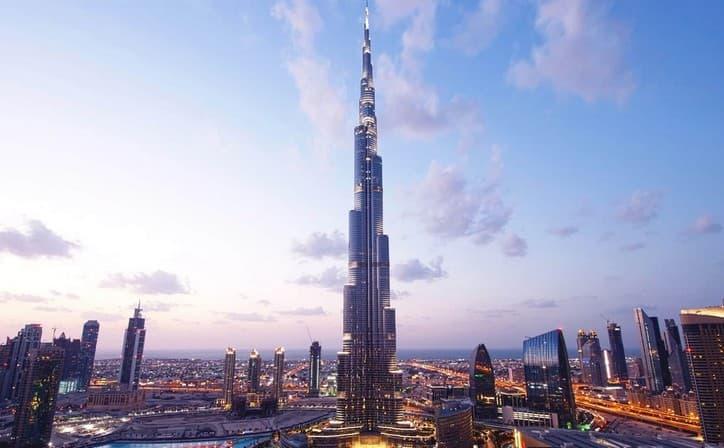 دليل السياحة في برج خليفة أشهر معالم دبي دليل السياحة