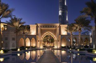 ..أفضل الفنادق بالقرب من أوبرا دبي